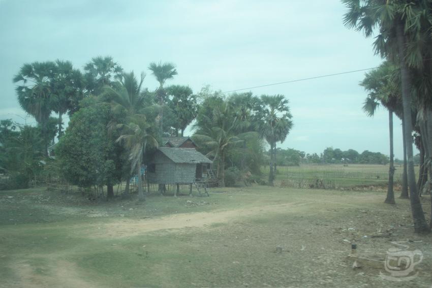 Камбоджа, 2013