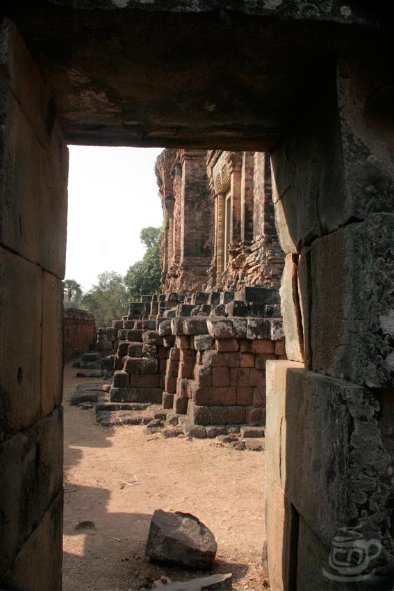 Камбоджа, Ангкор, Пре Руп, 2013