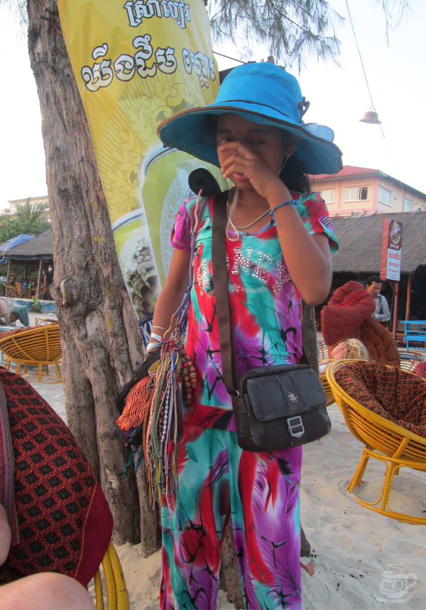 Камбоджа, Сиануквиль, Серендипити, 2013