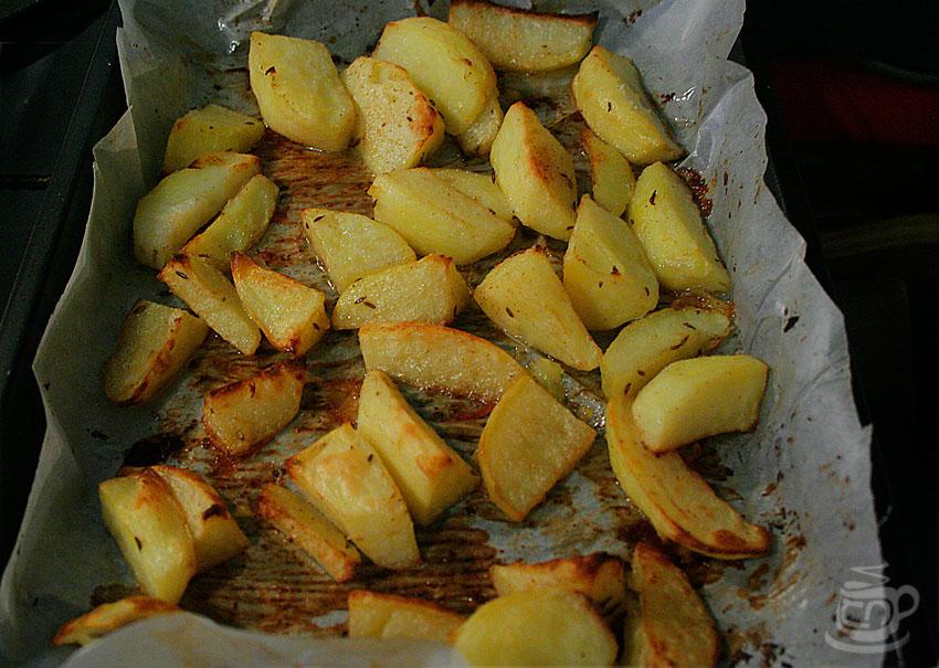 Картофельные дольки, 2013