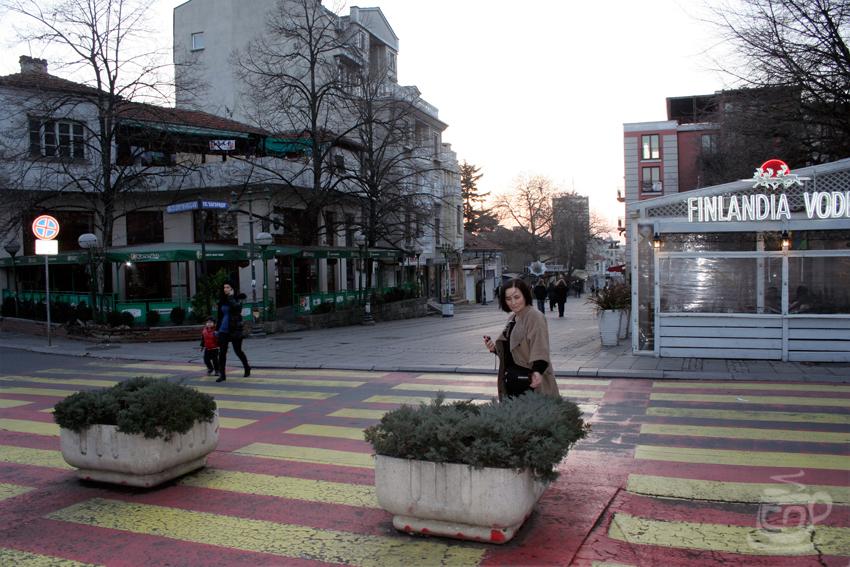 Болгария, Бургас, 2014