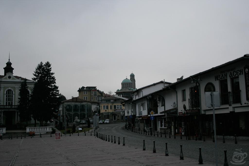 Болгария, Велико-Тырново, 2014