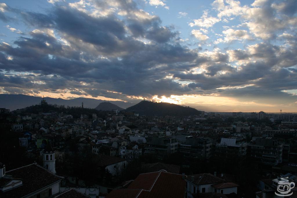 Болгария, Пловдив, 2014