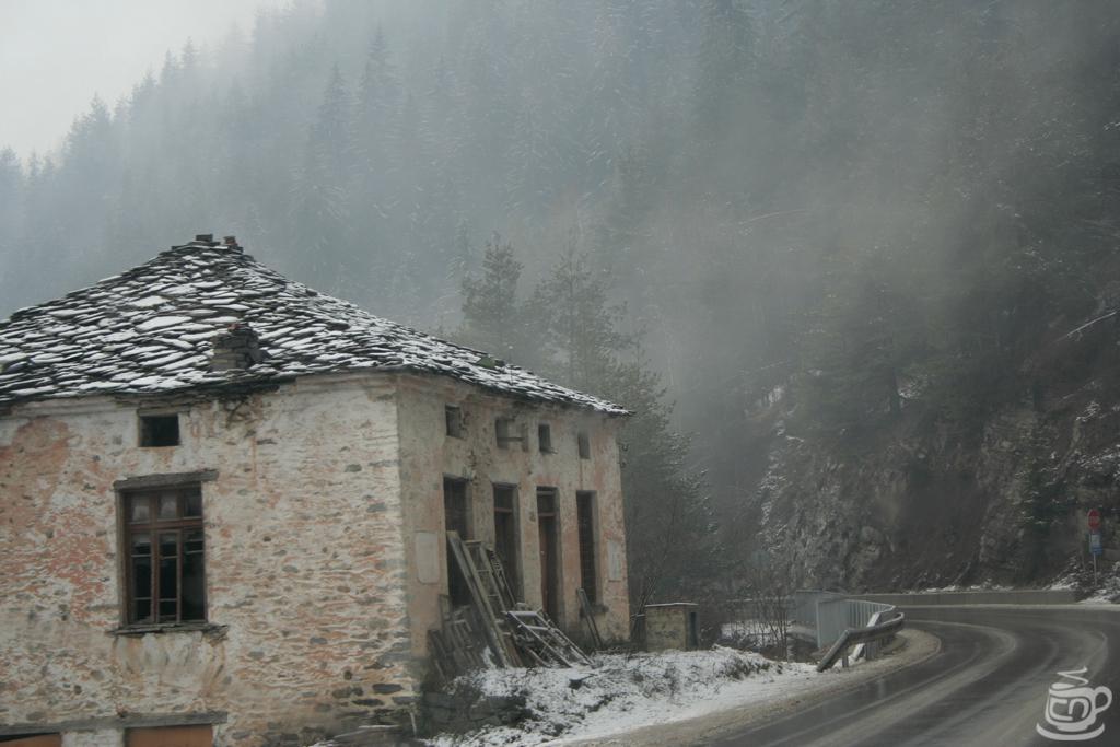 Болгария, Родопы, 2014