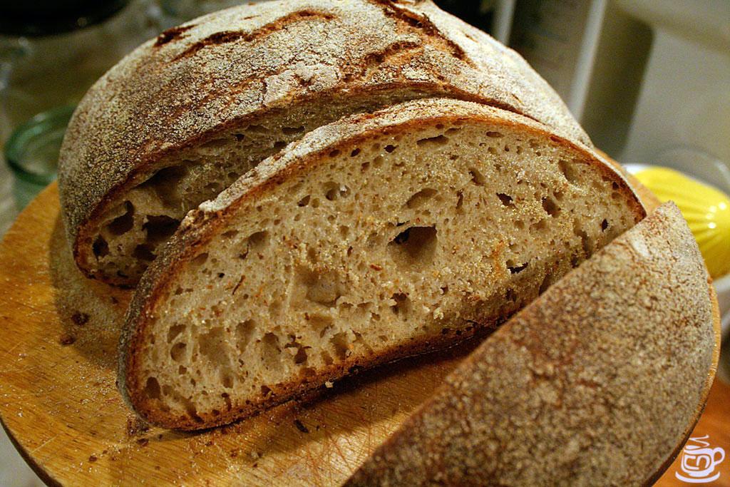 Хлеб в горшке, 2014