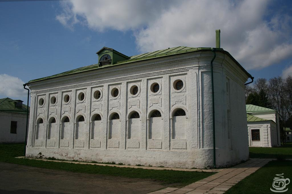 Усадьба Середниково, 2014